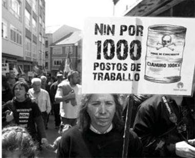 Morte en Colombia