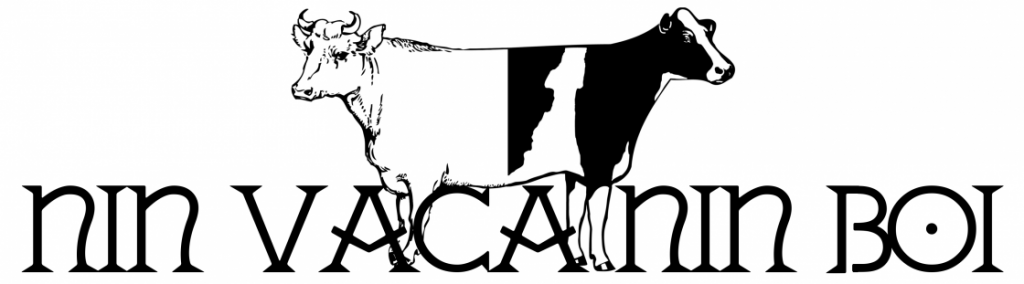 Nin vaca nin boi