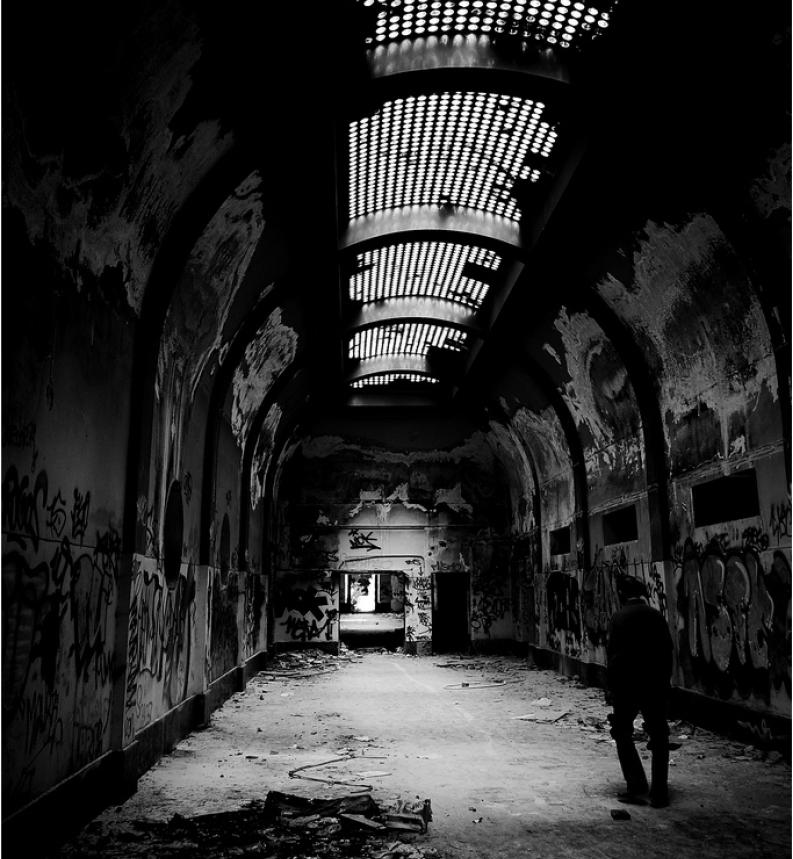 cárcere